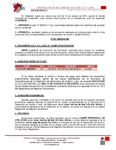 ACTA territorial 03