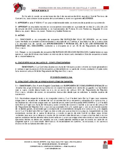 ACTA territorial 05