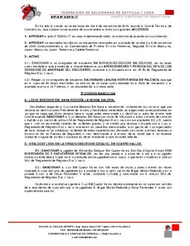 ACTA territorial 06