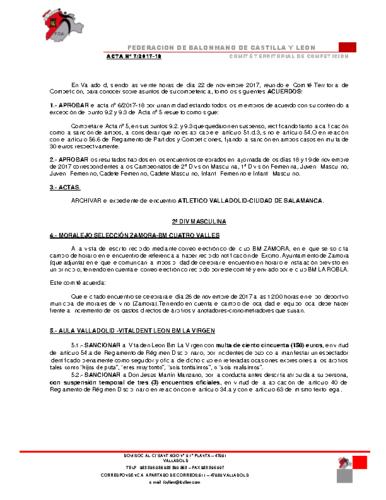 ACTA Nº 7