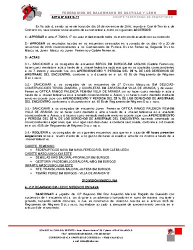 ACTA territorial 08