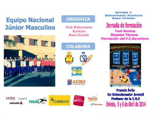 FOLLETO INFORMATIVO DEL CLINIC DE OVIEDO 2014(1)