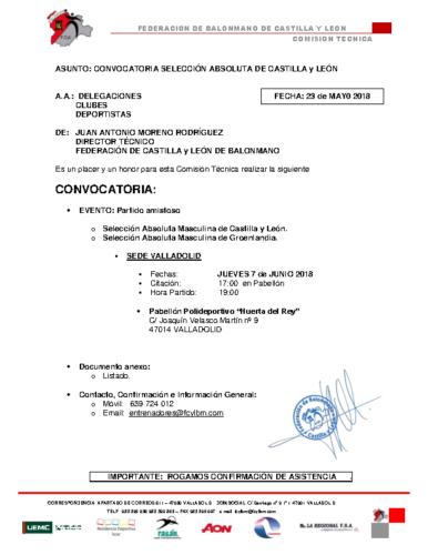 CONVOCATORIA-SELECC-ABSOLUTA-CASTILLA-y-LEÓN-25-V-18(1)