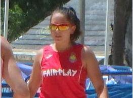 Paula Ramos.
