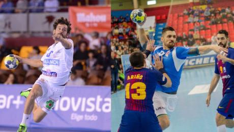 Ademar y Valladolid ya conocen sus calendarios.