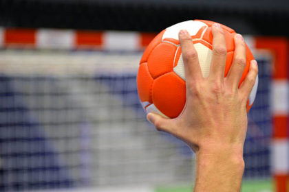 Mano pelota.