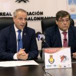 La RFEBM y la FCYLBM firmaron ayer el acuerdo para oficializar la organización del Campeonato de España de Selecciones Autonómicas 2019 en Valladolid