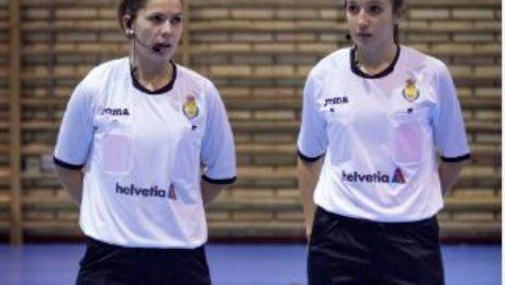 Gabriela Marinela Marginean, Kalina Vaselinova Andreeva