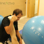 Fisioterapia, clinicActiva.