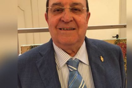 Luis Colmenero Rubio