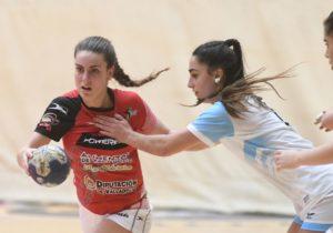 Juvenil Femenino Castilla León- Galicia