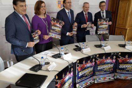 Presentado el TIE de Palencia.