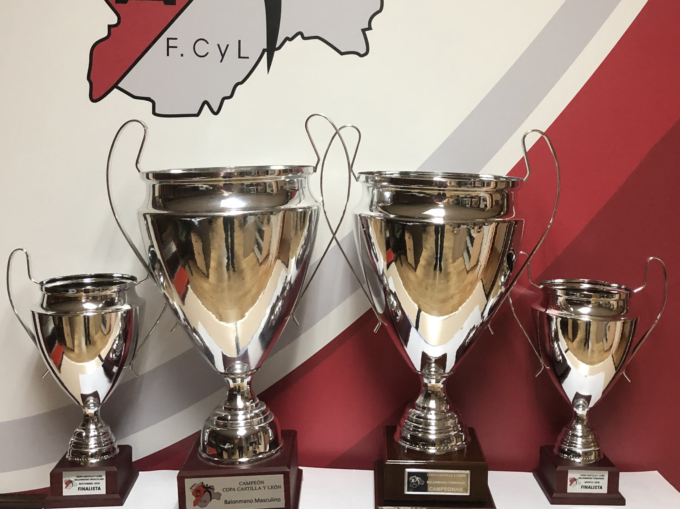 Imagen Copas Trofeos