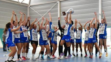 Aula Campeón de II Copa Castilla y León