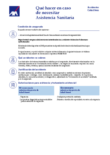 Protocolo de actuacion en caso de accidente AXA v2