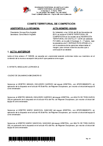 ACTA 9
