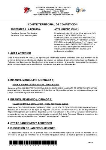 ACTA 21