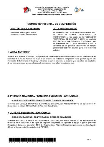 ACTA 02 – 06/10/2021