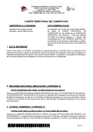 ACTA 03 – 13/10/2021